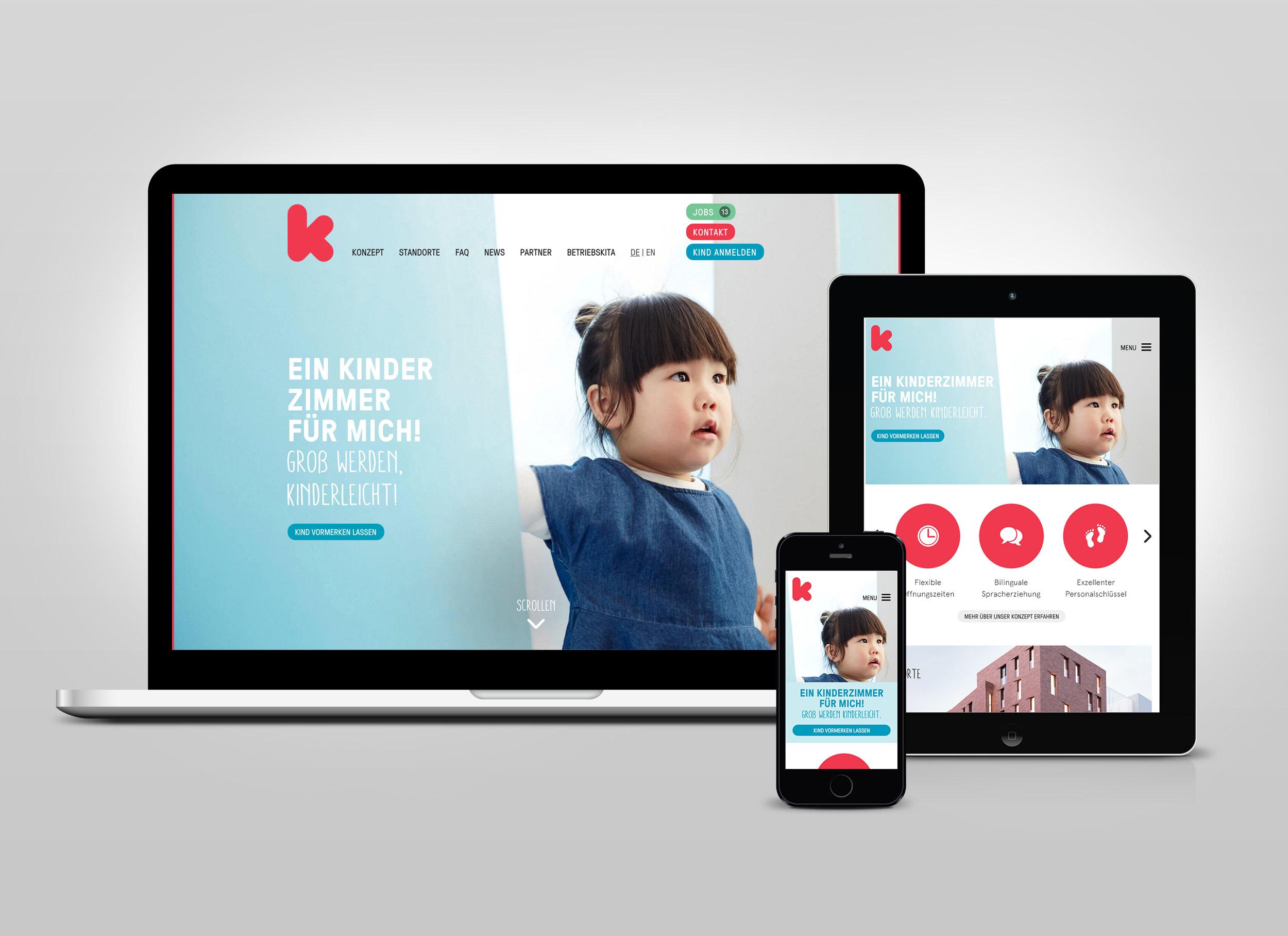 Kita Kinderzimmer | Kita Kinderzimmer Anne Abert Art Direction And Design
