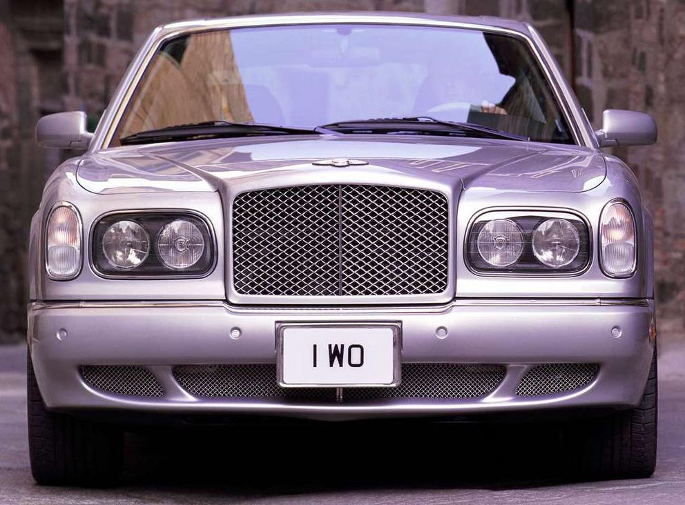 Bentley  faceofcars