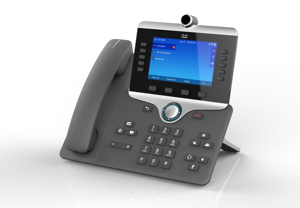 Cisco Ip Phone 7800 Manual